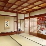 Traditional Japanese Home
