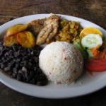 Costa Rican Cuisine