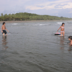 Playa Bejuco, Parrita, Puntarenas