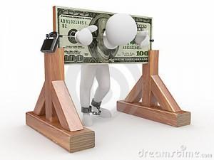 shackles-monetary-system