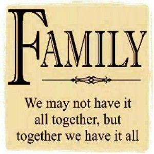 family-together-quote