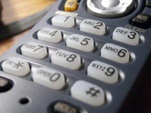 Telephone_keys