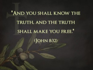 truth-sets-free