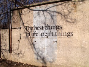 best-things-in-life-arent-things