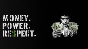 money-power-respect