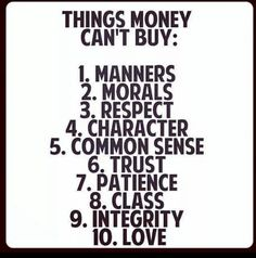 things-money-cant-buy