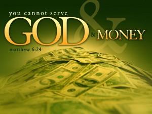 you-cannot-serve-god-money