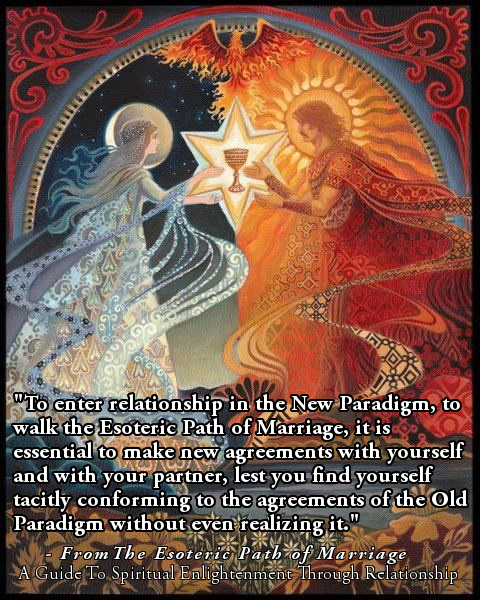 esoteric-path-of-marriage