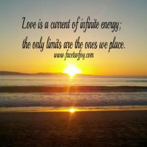 love-infinite-energy