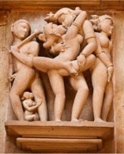 tantra-sculptures