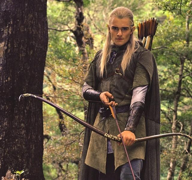 Legolas Lord Of The Rings